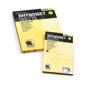 Rhynowet PlusLine 9 X 11 Sheets #1