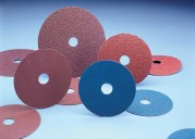 Premium Grit Resin Fiber Disc
