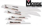 Reciprocating Saw Blades Morse