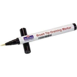 Brush Tip Graining Markers